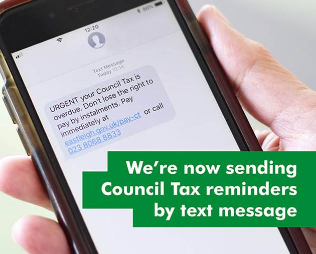 Council Tax Ad2c