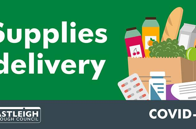 Supplies Delivery Social Graphic Cards COVID 19 1200 X 628 05